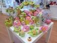 Ecco le recenti foto del negozio di bomboniere e articoli da regalo Piccoli Sogni a Roma relative alla stagione 2012. Le foto si commentano da sole, nella loro bellezza descrivono […]