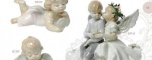 bomboniera prima comunione morena porcellane roma