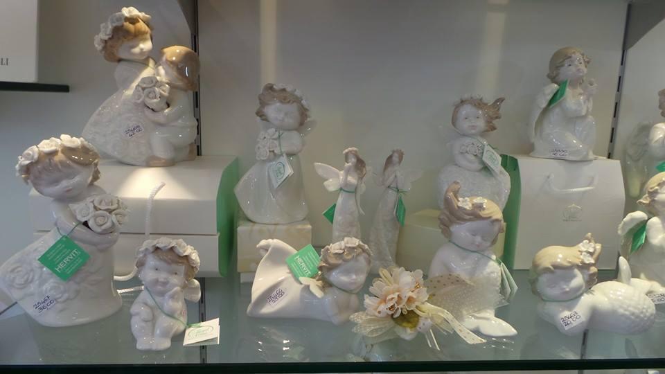 Bomboniere per Matrimonio o Comunione – Hervit 2015 Roma